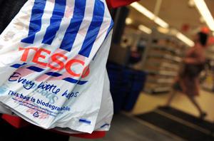 Brussel eist forse afname plastic tassen