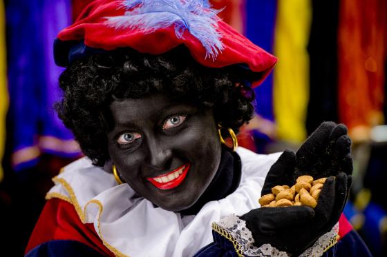Jumbo kop van Jut in Sinterklaasdiscussie