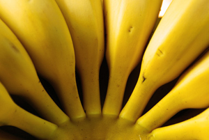 Coop volledig over op fairtrade bananen