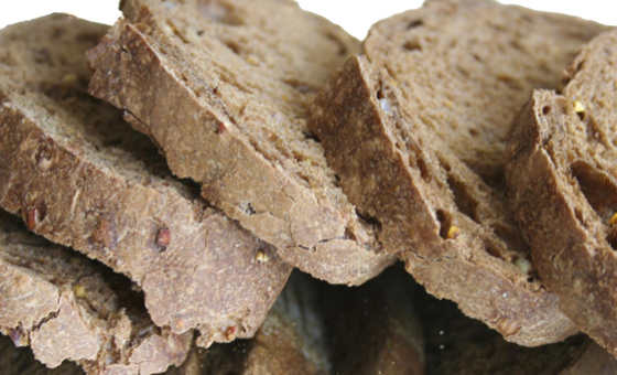 C1000/AH krijgen brood te laat door staking