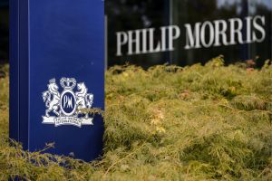Philip Morris breidt uit in Bergen op Zoom