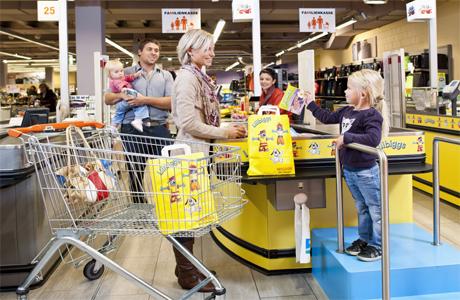 Zwitserse consumentbond: snoeploze kassa's