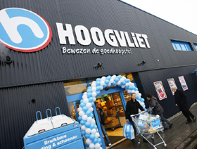 Arnhem akkoord met Hoogvliet
