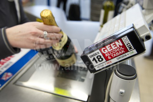 Oproep om ID-kaart in super paraat te hebben