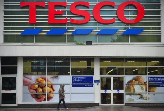 Conflict Unilever en Tesco opgelost