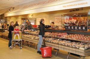 Flink meer vleesaanbiedingen supermarkten
