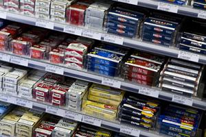 Tilburgse Plus verkoopt geen tabak