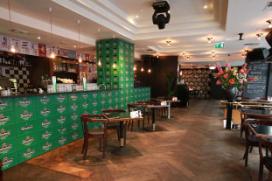 Kritiek op Biertegoed-app Heineken