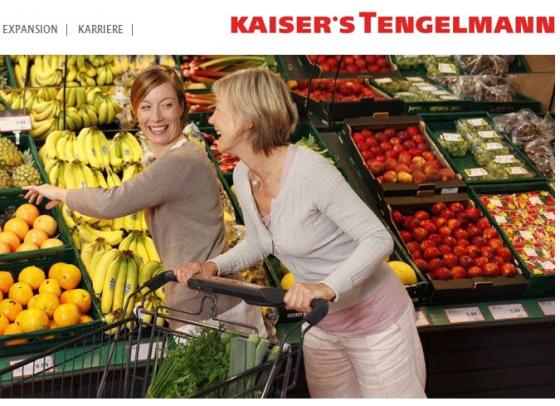 Duitse supermarktketen Kaiser's ten onder