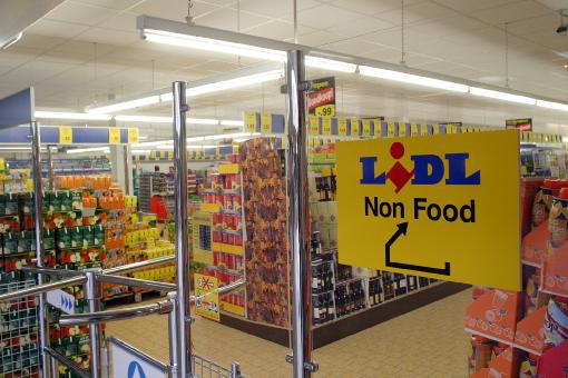 Lidl België kiest Aldi-actiedagen voor non-food