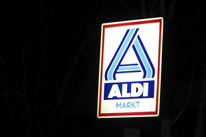 Forse boetes voor Aldi, Edeka en Rewe