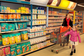 Nutricia waarschuwt voor vervalste etiketten