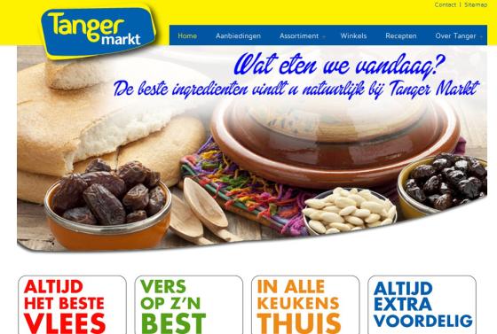 Tanger Markt maakt stap naar Eindhoven