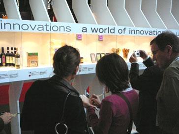 Sial 2006 Innovaties & Trends