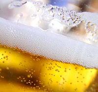 Gevecht brouwers om bierdrinker