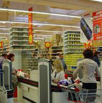 Auchan betrapt op verkoop namaak-Nikes