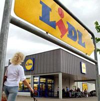 Lidl krijgt lof voor sociaal beleid