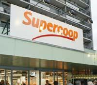 Supercoop start met pannenactie