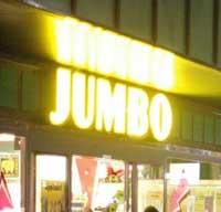 Jumbo komt met keuzemenu's