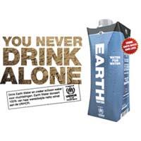 Nederlanders drinken meer verpakt water