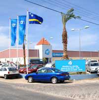 Geen Hema in AH Curaçao