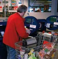 Klant raakt nauwer betrokken bij betalen