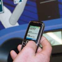 Mobiel betalen wacht op doorbraak