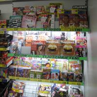 Lidl rolt verkoop tijdschriften uit