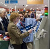 Klant krijgt meer invloed in winkel