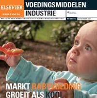 Unilever aan kop evmi top 100