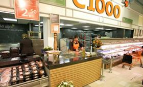 C1000 helpt het imago van vlees- en vleeswaren om zeep