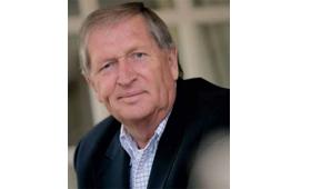 Joop Kalksma: kansen in moeilijke tijden