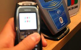 Uitrol mobiel betalen zit er niet in