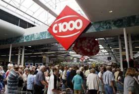 Over 10 jaar zijn er nog vijf grote supermarktketens over
