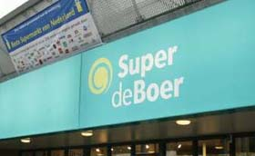 Onze vestiging van Super de Boer was ons levenswerk, ons kindje