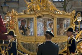 Wat Verburg niet wil toegeven, wordt nu door de kroonprins benadrukt