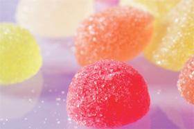 Totale markt suikerwerk groeit in omzet