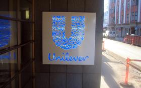Unilever is nog steeds een mannenbolwerk