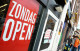 Zondagsopening: vier supers open in Ede