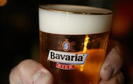 'Bier is hier als een straffe frisdrank om de dorst mee te lessen
