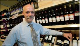 'Behandel wijn als een versgroep