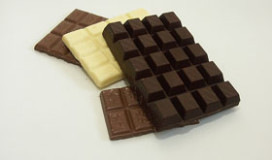 Chocolade zonder schuldgevoel
