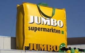 Groei krijgt bij Jumbo nieuwe lading