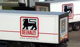 Delhaize wijst AH de weg