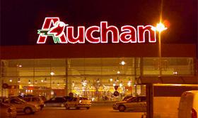 Frans Auchan groeit nog amper