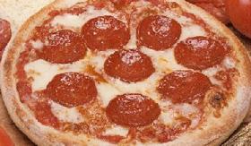 'Zodra ik een leuke man een pizza zie pakken sla ik toe