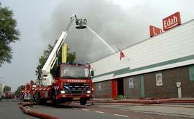 Brandpreventie vereist constante aandacht