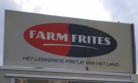 Farm Frites opgeschrikt door granaten