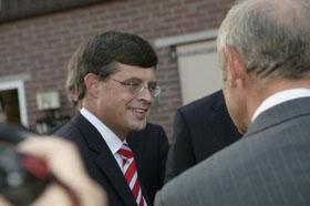 'Het merk 'Balkenende' is flexibeler dan Heineken en Unilever