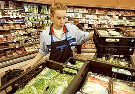 CNV wil cao-politie voor supermarkten